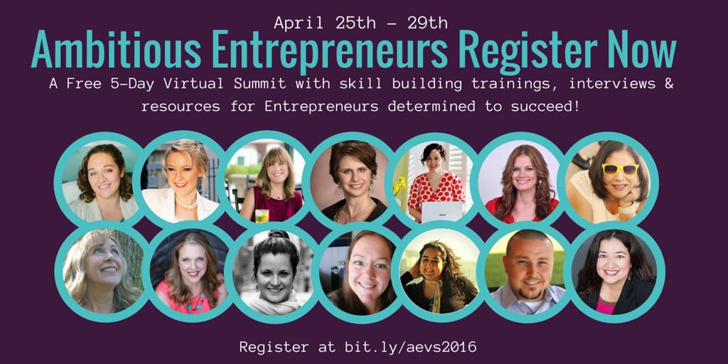 Virtual Summit Speakers