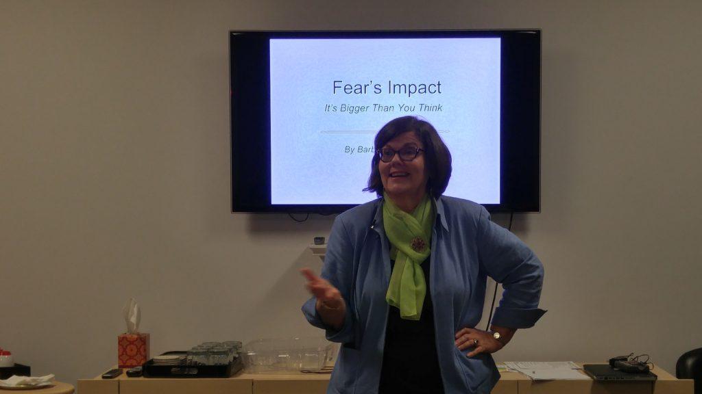 Fear's Impact