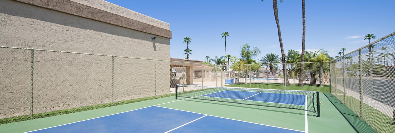 Mesa Arizona RV Park Facilities