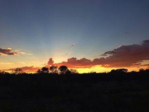 sunsetAZ