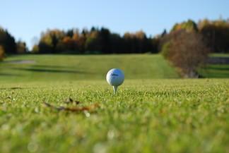az golf ball