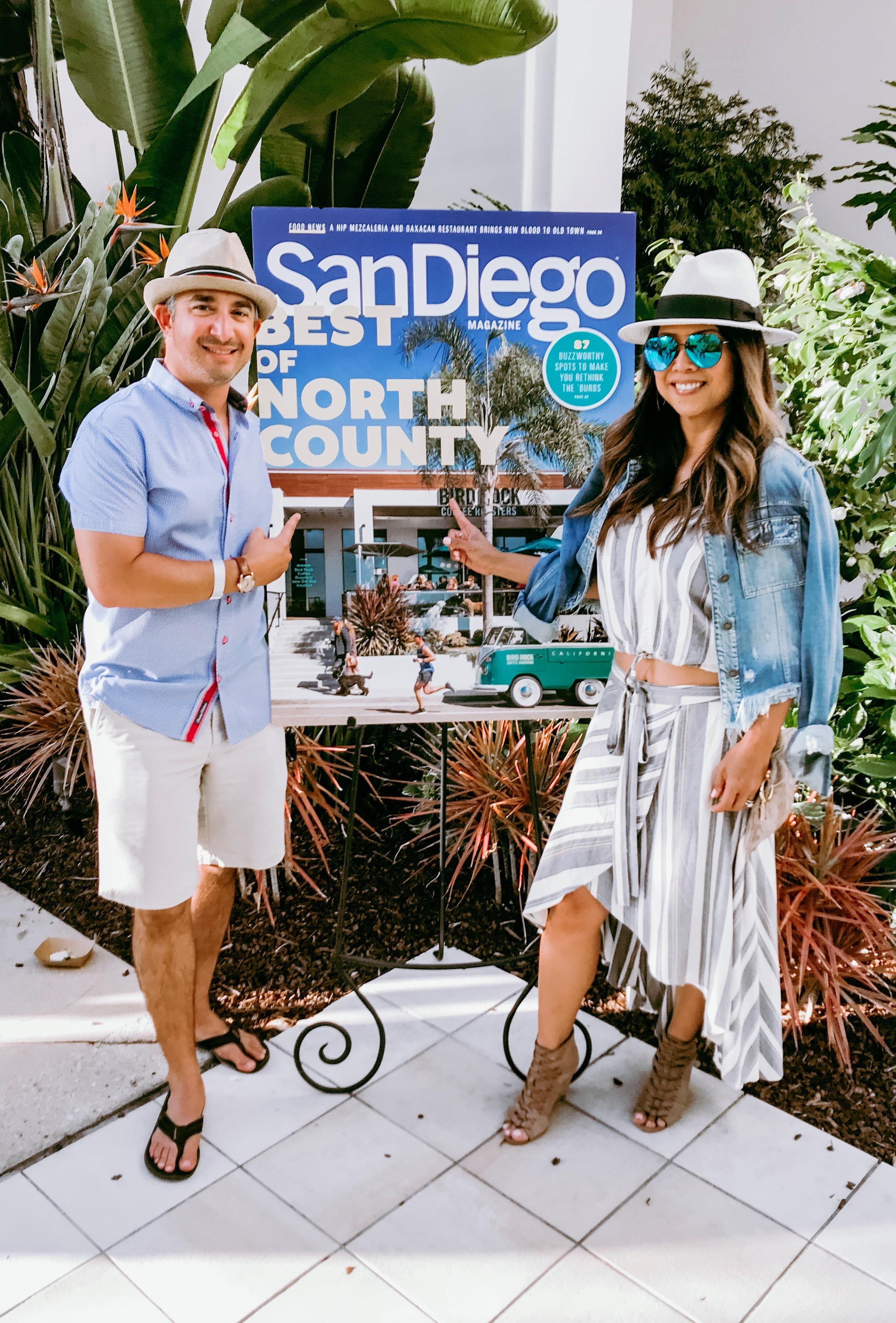 2019 San Diego Magazine Top Dentists
