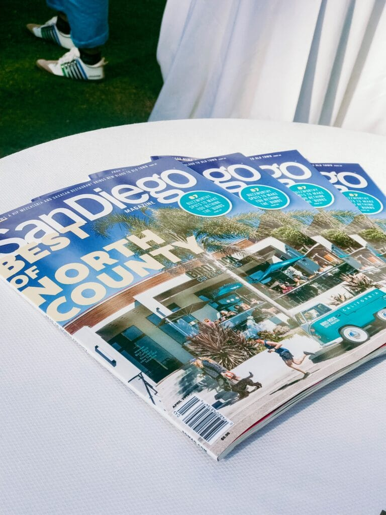 2019 San Diego Magazine Top Dentists