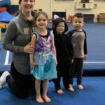 Byers-Gymnastics-Coach-With-Kids