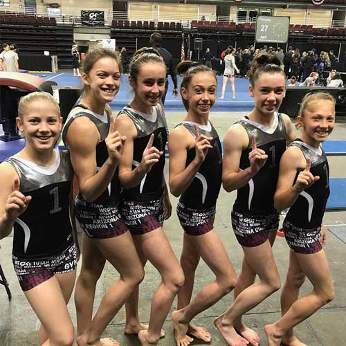 Byers-Gymnastics-Competitive-Team