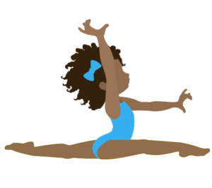Byers-Gymnastics-Girl-Splits-Jump