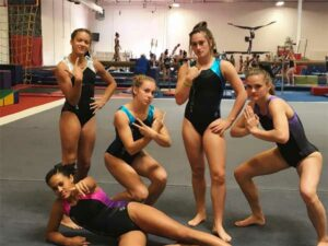 Byers-Gymnastics-Team-Girls