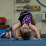 Gymnastics-Byers-Child-Bridge