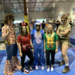 Gymnastics-Coach-Costume-Day