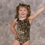 Gymnastics-Girl-Pose-Leotard-Rec