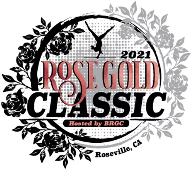 Rose Gold Classic Hosted By BRGC 2021