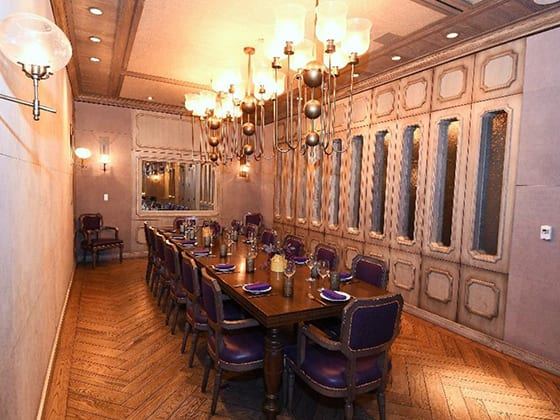 CHICA | Large Private Dining Room