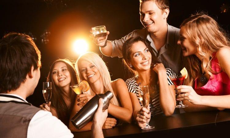 Nightlife Reservations