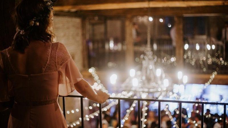 Wedding Receptions 101
