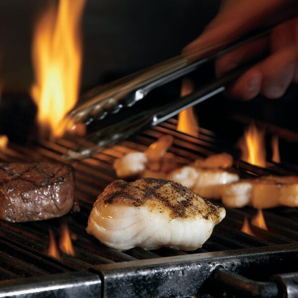 Bonefish's Wood Fire Grill