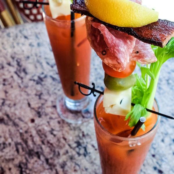 The Gabi Bloody Mary