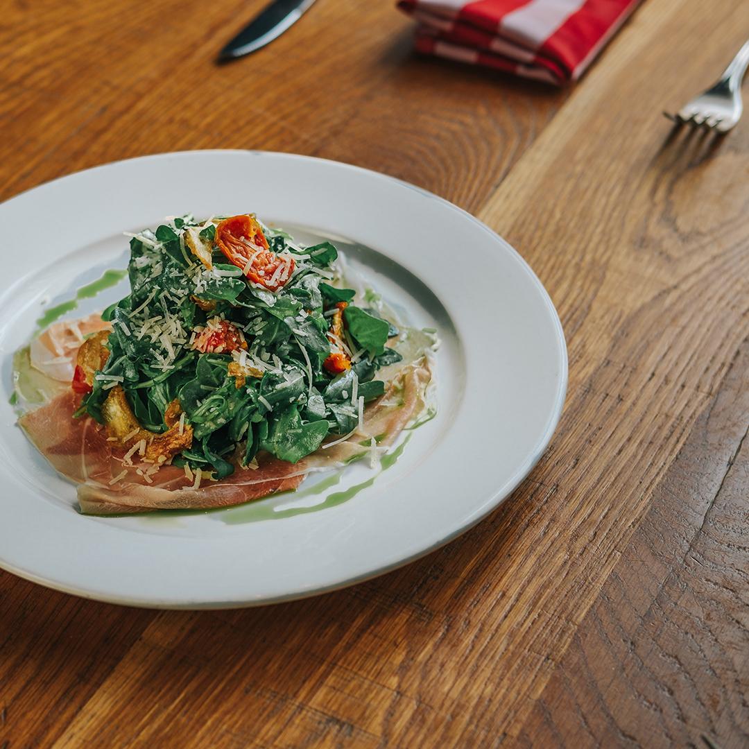 Toscano Salad