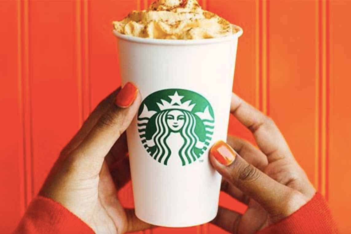 Seasonal Sales: The Pumpkin Spice Phenomenon