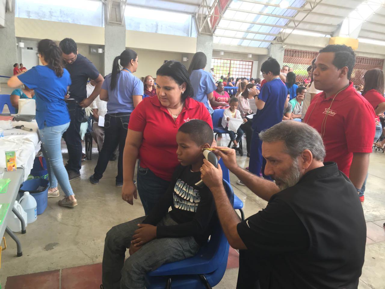 orphan hearing aid