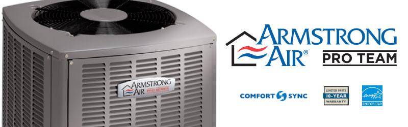Armstrong Air Air Conditioners