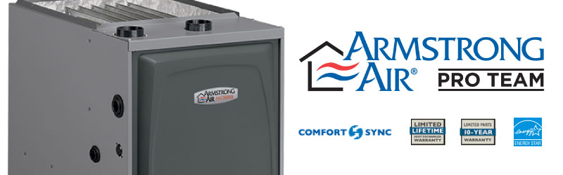 Armstrong Air Furnace Installations