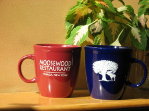 Moosewood Ceramic Mug