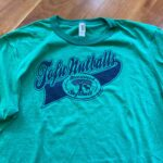 Moosewood Softball Ringer T-Shirt