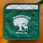 Moosewood Potholder