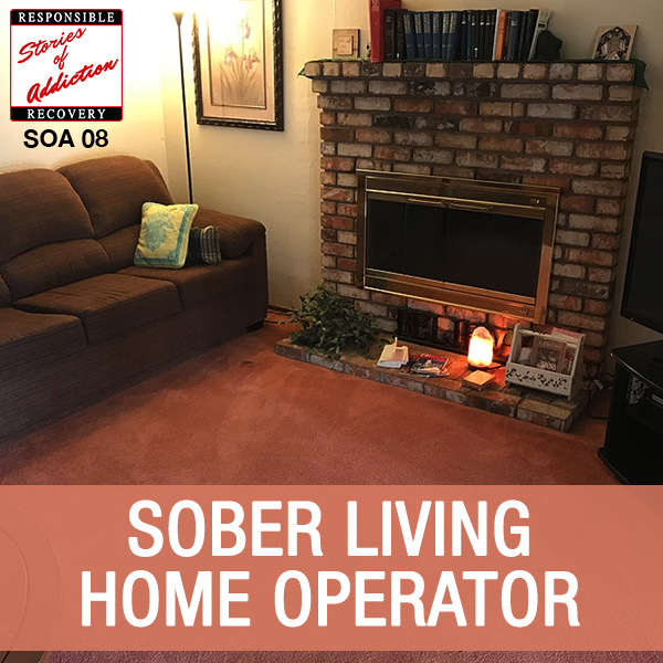 SOA 08 | Sober Living Home