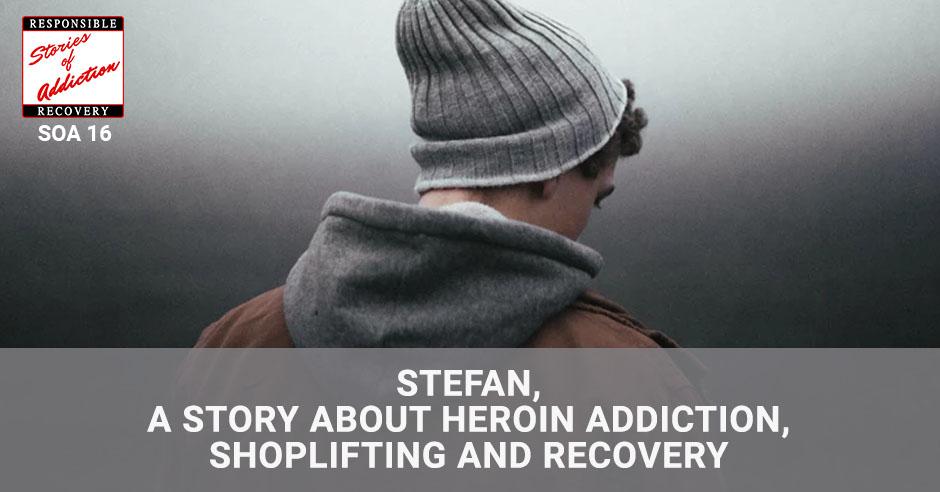 SOA 16   Heroin Addiction