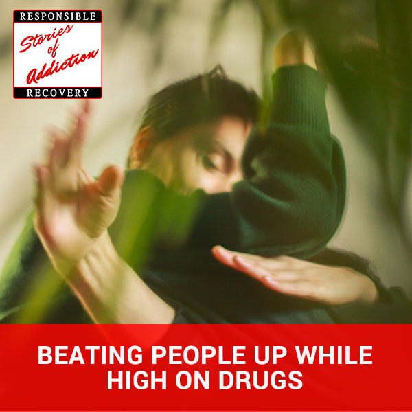 SOA 32   High On Drugs