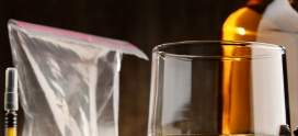 J.J. – Alcohol And Meth