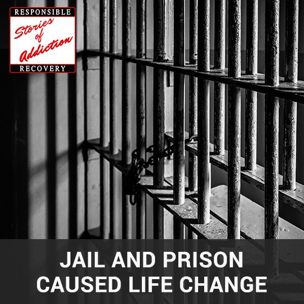 SOA 36 | Life Change In Prison