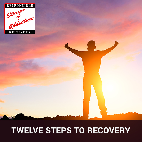 SOA 38   Twelve Steps To Recovery