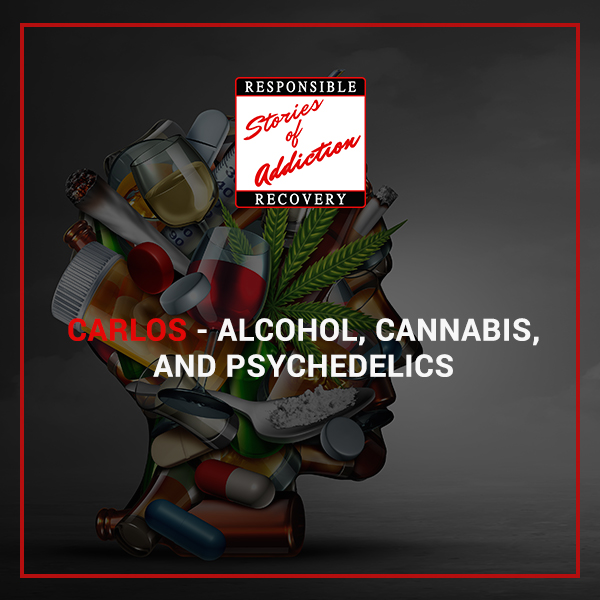 SOA 42 | Alcohol And Psychedelics