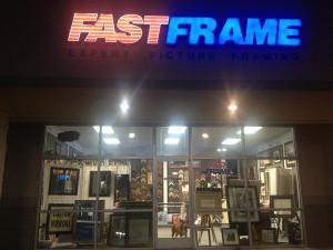 Fast Frame Carson City Nevada