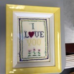 Add a little color into your life with custom picture framing!