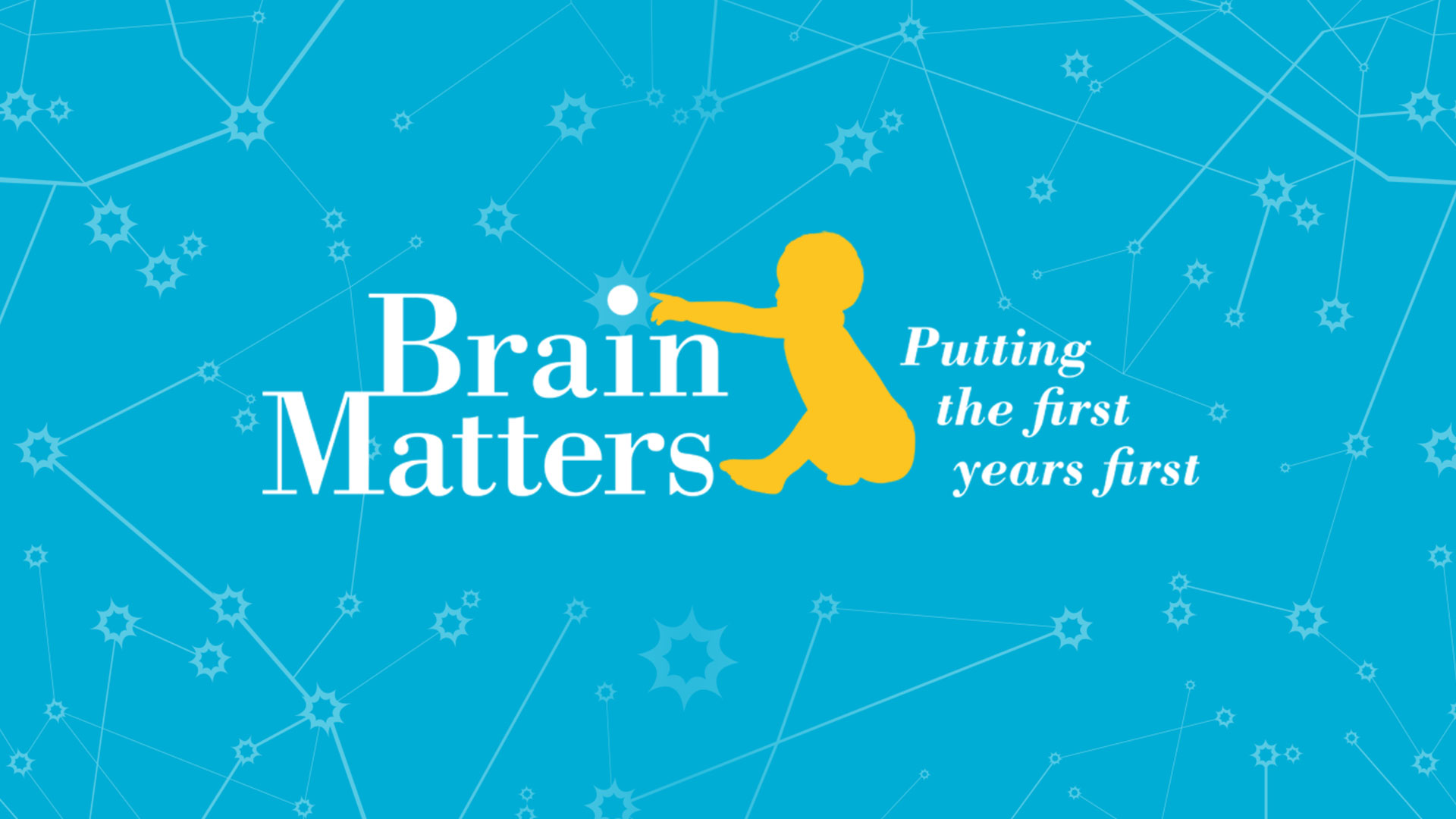 Why the Baby Brain matters