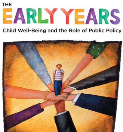 The Early Years: Child Well-Being and the Role of Public Policy. Inter-American Development Bank