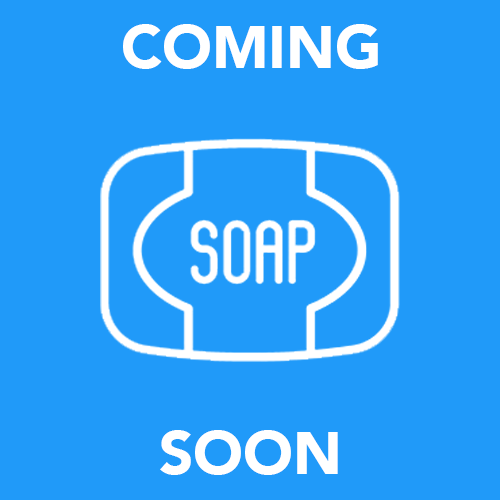 soap pure solutions coming soon