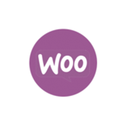 woo commerce icon logo