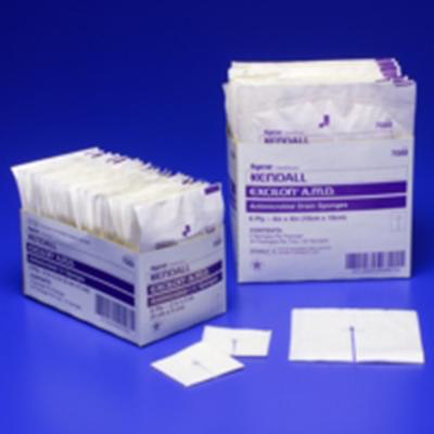 Kendall antimic drain sponge