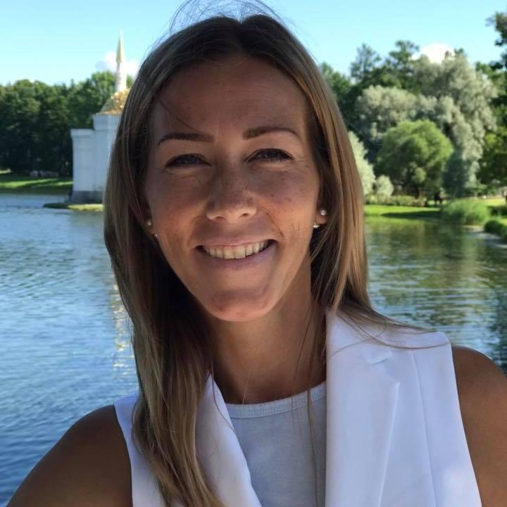 Marina Deyo