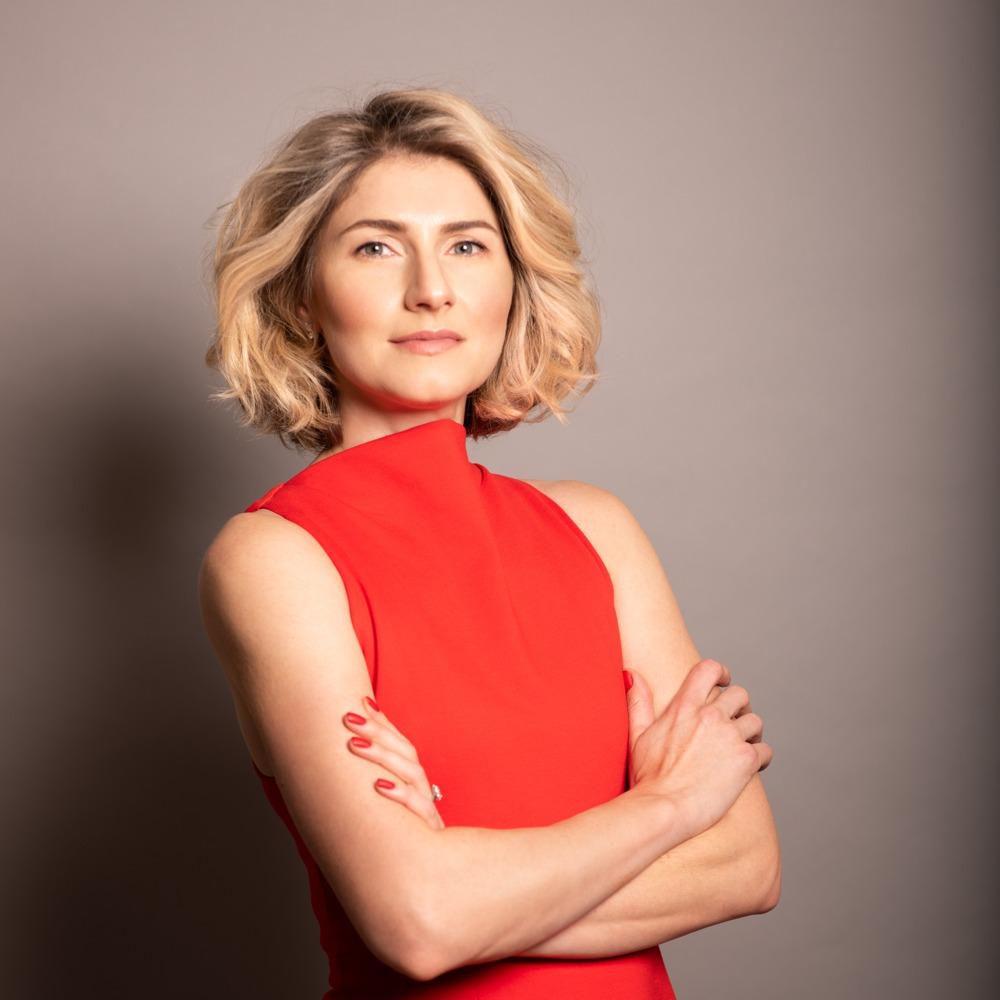 Anna Yekaterynenko