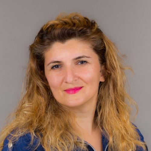 Gohar Paloyan