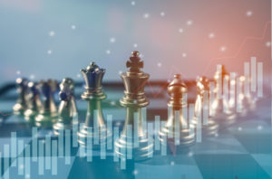 Competitive Analysis Positioning Small Biz CMO Marketing Consultants