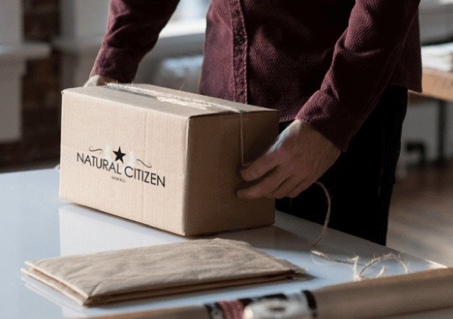 Natural Citizen Marketing Consulting Small Business