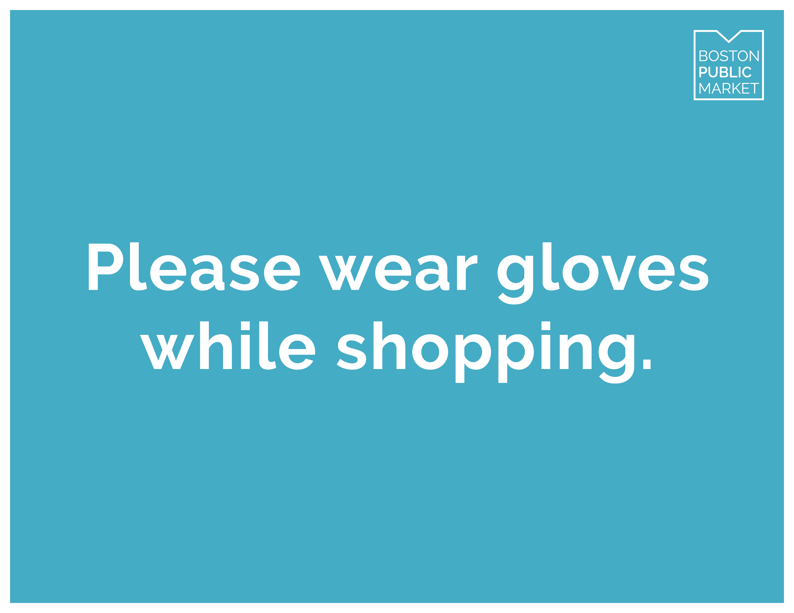 BPM_COVID_signs_Please Use Gloves