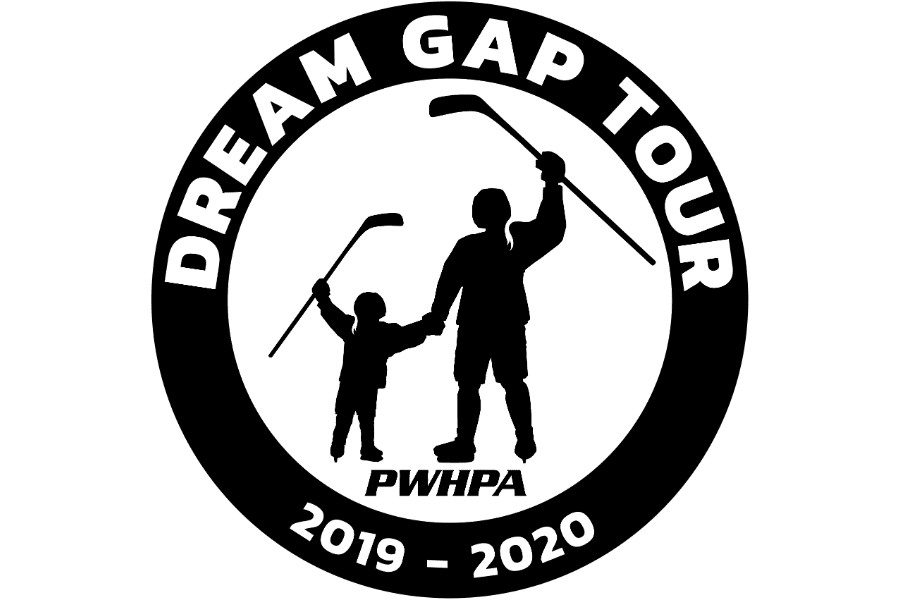 PWHPA Dream Gap Tour Rosters Announced