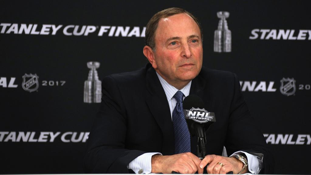 Thomas: NHL Must Step Up And Support Women's Hockey